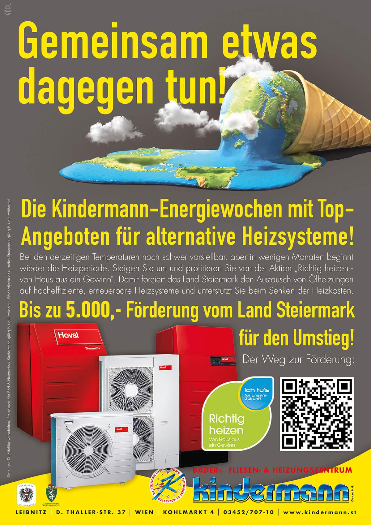 Kindermann-Energiewochen